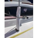 Turnbuckle Cover set of 2