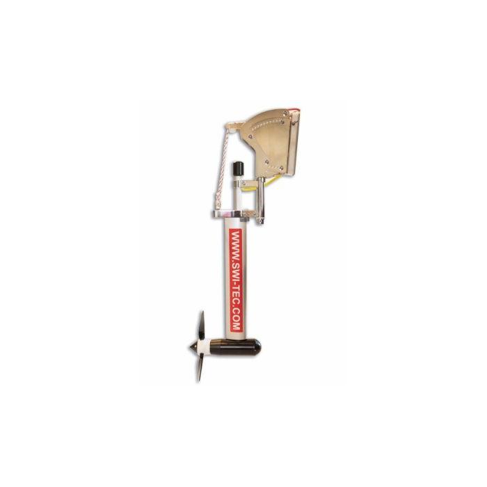 SWI-TEC Idrogeneratore - Batterie Cariche