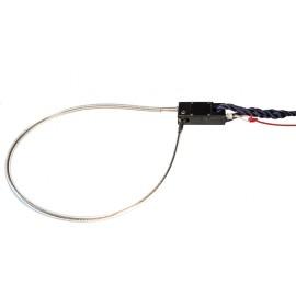 SWI TEC Safety Lock - Sistema d'ormeggio per bitte e briccole