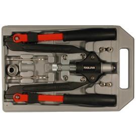 Blindniet Werkzeugkoffer