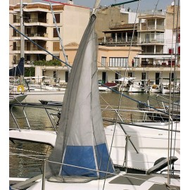 Mosquito-net for windbag