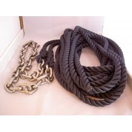 Chain for Mooringbuoys