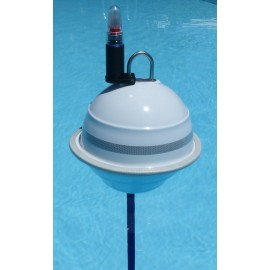Flashing Light for anchor buoy