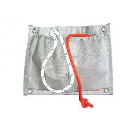 Storage bag for ropes, big
