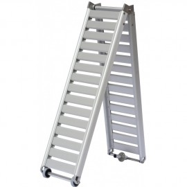 Gangway New Mini folding 2m