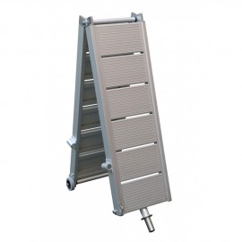 Gangway modell Light folding 2m and 2.5m