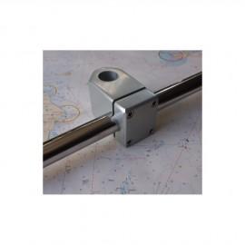 Gangwayholder horizontal